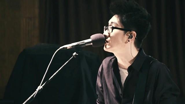 远走高飞(独唱版)(热度:42)由没白来翻唱,原唱歌手金志文