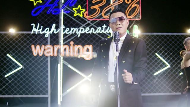 38度6由夏日阳光曹卫演唱(原唱:黑龙)