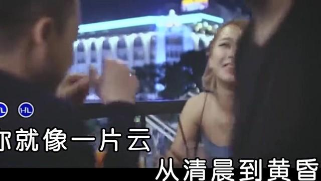 一吻红尘由【皇族】净莲演唱(ag9.ag:杜玫)