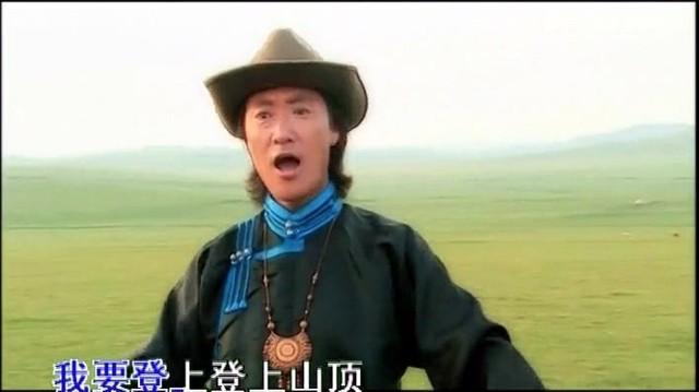 天边(热度:29)由水木年华翻唱,原唱歌手布仁巴雅尔