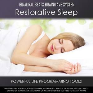 Binaural Beats Brainwave System