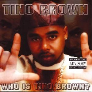 Tino Brown