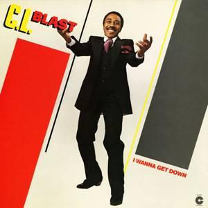 C.L. Blast