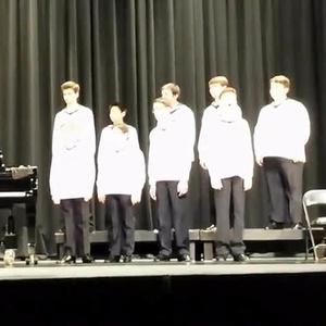 Wandsworth School Boys Choir