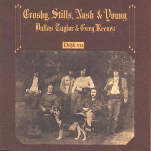 Crosby Stills Nash & Young