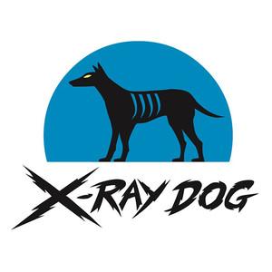 x ray dog图片