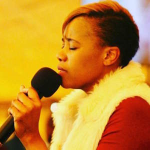 Sarah Mtsweni