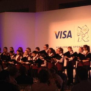 New London Children's Choir