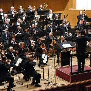 Armenian Philharmonic Orchestra
