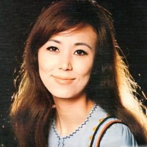 現在 西田 佐知子