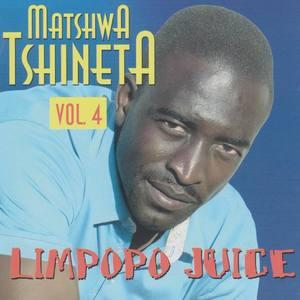 Matshwa Tshineta