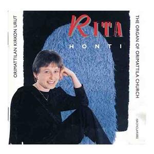 Rita Honti