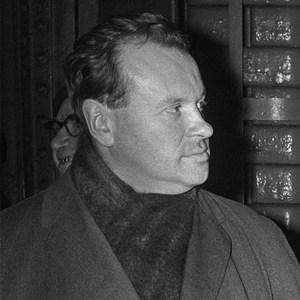 Yevgeni Svetlanov
