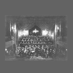 Orchestre De La Societe Des Concerts Du Conservatoire