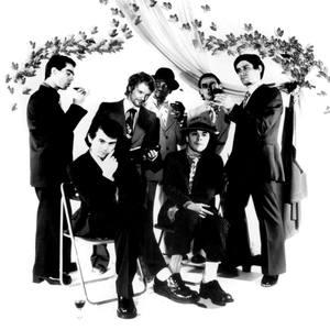 Ian Dury & The Blockheads