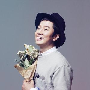 Jung Yup (Brown Eyed Soul)