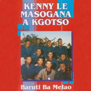 Kenny Le Masogana A Kgotso