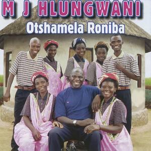 M J Hlungwane