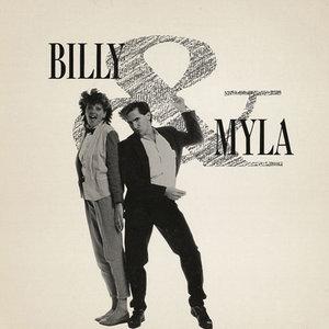 Billy and Myla