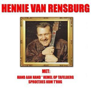 Hennie van Rensburg