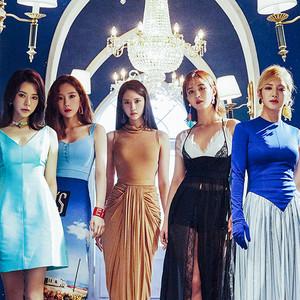 소녀시대-오!지지