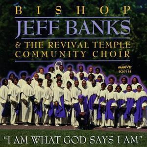 Bishop Jeff Banks