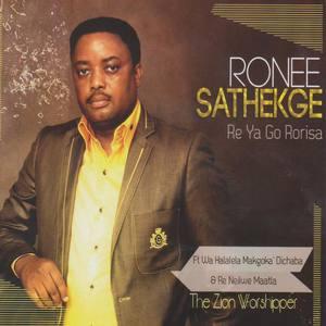 Ronee Sathekge