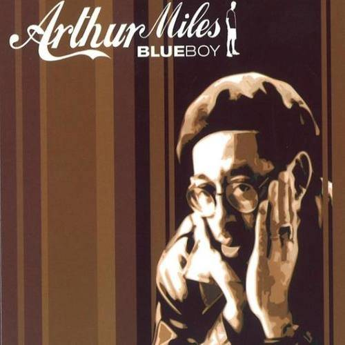 Arthur Miles