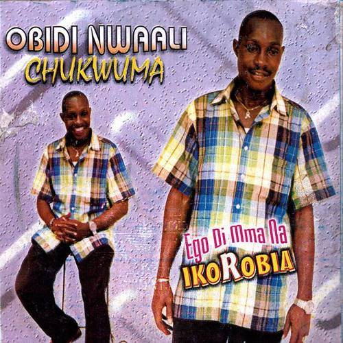 Obidi Nwaali Chukwuma