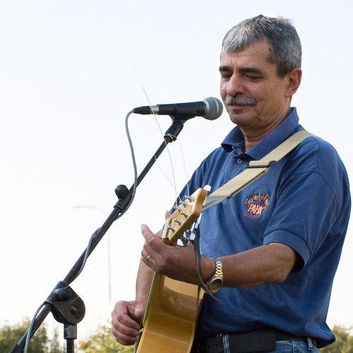 Pavel Dobes