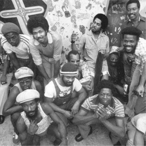 The Revolutionaries