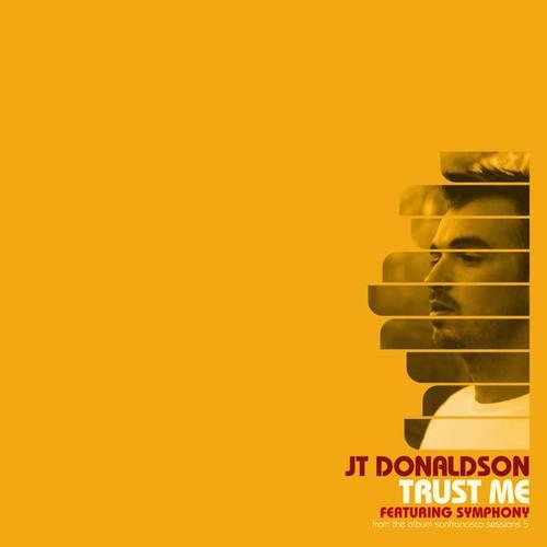 JT Donaldson