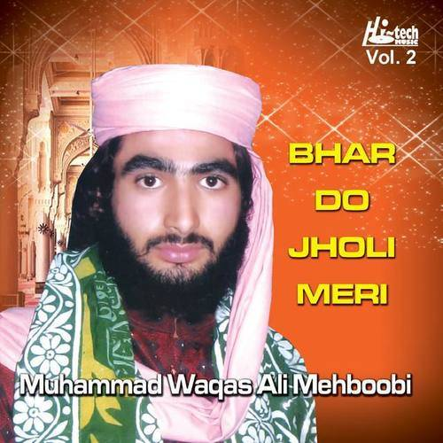 Muhammad Waqas Ali Mehboobi