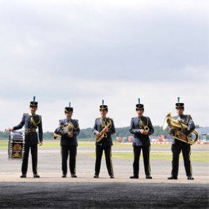 The Central Band Of The R.A.F.