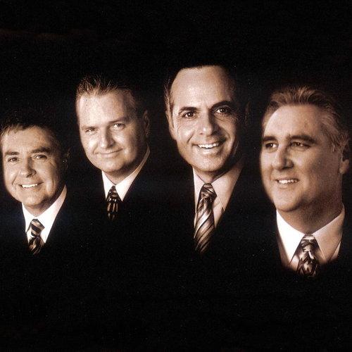 Old Time Gospel Hour Quartet