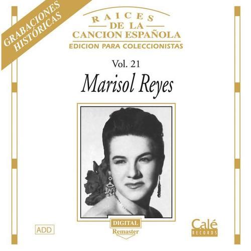 Marisol Reyes