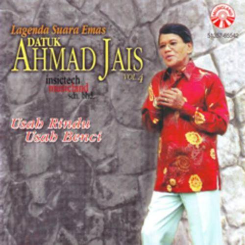 Download Lagu Datuk Ahmad Jais beserta daftar Albumnya