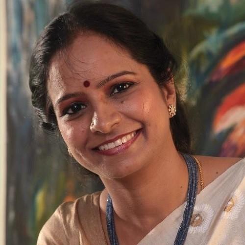 Jayanthi Kumaresh