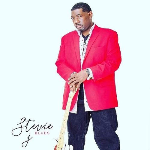 Stevie J Blues