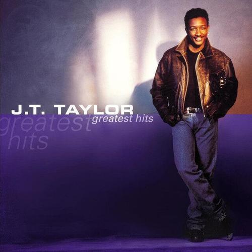J.T. Taylor