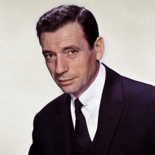 Download song Yves Montand with list Albums