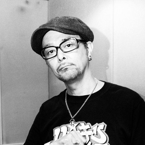 Download song DJ Krush with list Albums
