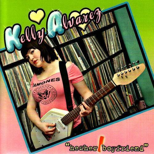 Kelly Alvarez