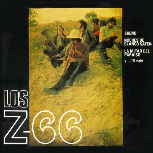 Los Z-66