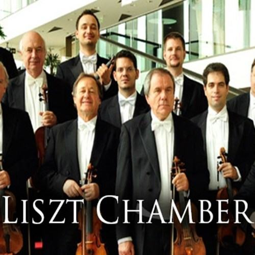 Isaac Stern, Franz Liszt Chamber Orchestra, János Rolla