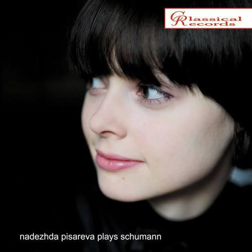 Nadezhda Pisareva