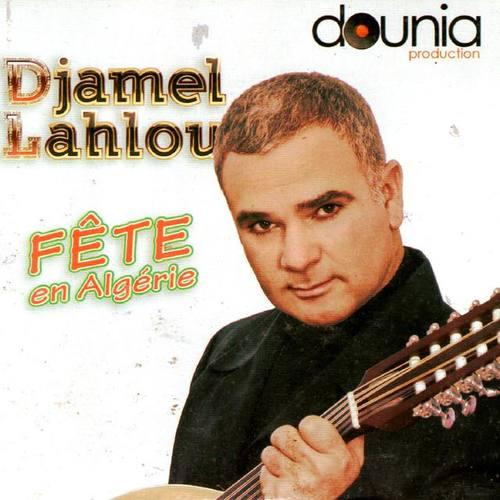 Djamel Lahlou