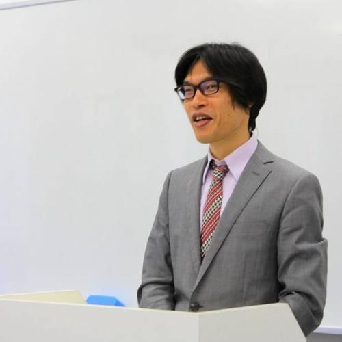 Masafumi Komatsu