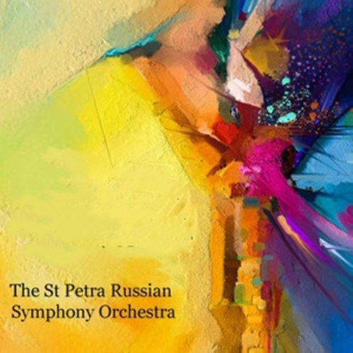 The St Petra Russian Symphony Orchestra