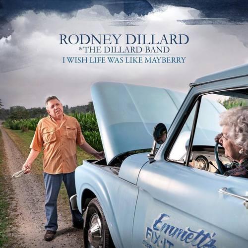 Rodney Dillard